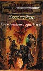 D&D Adventure Game