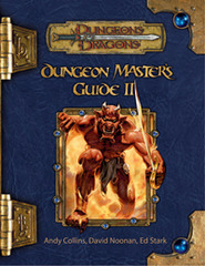 Dungeon Masters Guide II