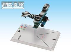 Wings of Glory - Fokker Dr.I (Kirschstein)