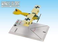 Wings of Glory - Albatros D.II (Szepessy-Sokoll)