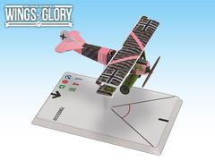 Wings of Glory - Fokker D.VII (Stark)