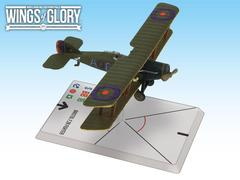 Wings of Glory - Bristol F.2B Fighter (Arkell/Stagg)