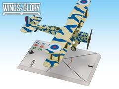 Wings of Glory - Airco DH.4 (Cotton/Betts)