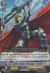 Battle Instinct Revenger, Lifecher - EB11/024EN - C