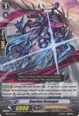 Haarbau Revenger - EB11/027EN - C on Channel Fireball