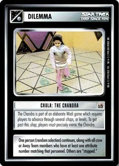 Chula: The Chandra