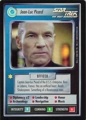 Jean-Luc Picard [Foil]