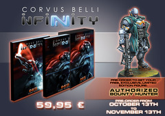 Infinity 3rd Edition (289503)
