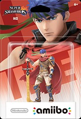 Ike (Super Smash Bros.)