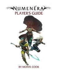 Numenera Player's Guide