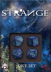 The Strange Dice Set
