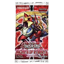 Secrets of Eternity 1st Edition Booster Pack