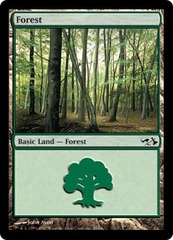 Forest (29) (Elves vs Goblins)