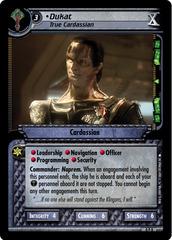 Dukat, True Cardassian