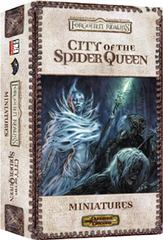 City of the Spider Queen