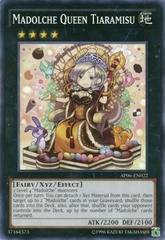 Madolche Queen Tiaramisu - AP06-EN022 - Common - Unlimited Edition on Channel Fireball