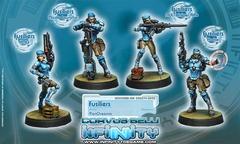 Fusiliers Box (280274-0492)