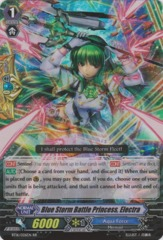 Blue Storm Battle Princess, Electra - BT16/026EN - RR