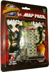 Monsterpocalypse Now Map Pack