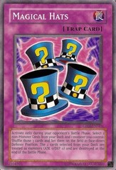 Magical Hats - DPYG-EN028 - Rare - 1st Edition