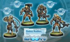 Chaksa Auxiliars Box (280908-0414)