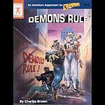 Demons Rule