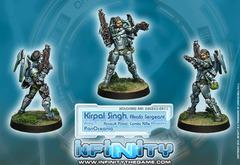 Kirpal Sighn, Akalis Sergeant (280263-0411)