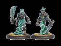 Blackbanes Ghost Raiders