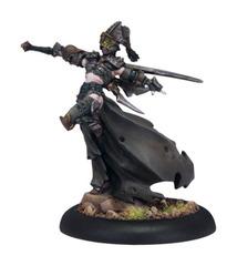 Cryx: Warwitch Siren