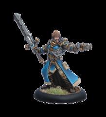 Commander Stryker Variant