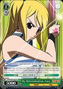 My Determination, Lucy - FT/EN-S02-033 - R