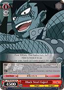 Black Steel Gajeel - FT/EN-S02-055 - R