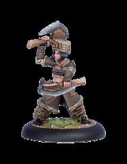 Manhunter Variant (33052)