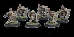 Hammerfall High Shield Gun Corps Unit