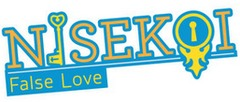 Weiss Schwarz: NISEKOI -False Love- ver.E Booster Box