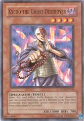Kycoo the Ghost Destroyer - RP02-EN040 - Common - Unlimited Edition