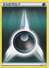 Darkness Energy - 19/30 - XY Trainer Kit (Noivern)