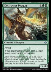 Destructor Dragon
