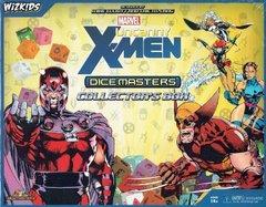 Marvel Dice Masters: Uncanny X-Men Set Up Box
