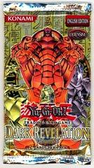 Dark Revelation Volume 3 1st Edition Booster Pack on Channel Fireball
