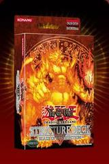 Blaze of Destrucition Structure Deck - 1st Edition