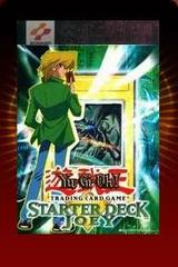 Joey Unlimited Starter Deck