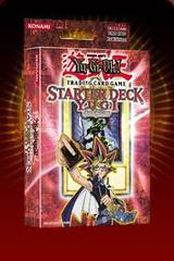 Yugi Evolution Starter Deck