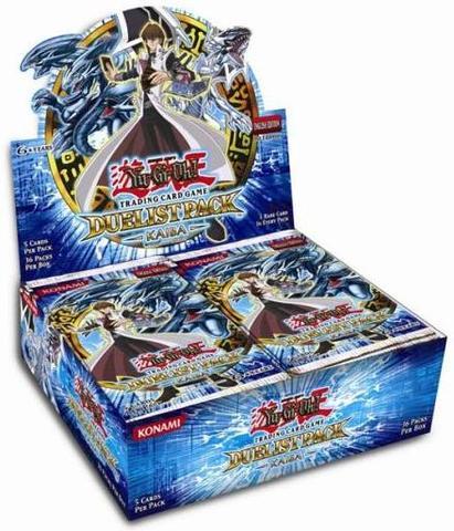 Duelist Pack Duelist Pack Kaiba 1st