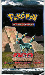 Neo Discovery Booster Pack (Unlimited)