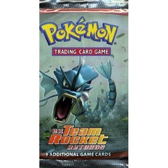 EX Team Rocket Returns Booster Pack