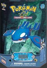 Aqua EX Team Magma vs. Team Aqua Theme Deck