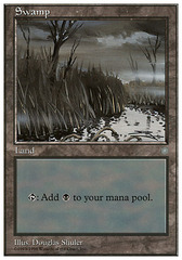 Swamp (Ice Age) on Channel Fireball