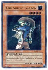 Mid Shield Gardna - TLM-EN024 - Ultimate Rare - 1st Edition