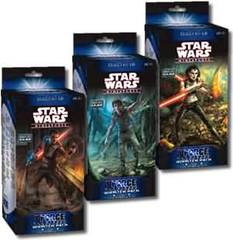 Force Unleashed Booster Pack